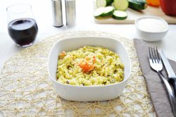 cous cous vegetariano 300 g